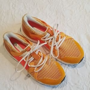 Stella McCartney × Adidas Ultraboost Shoes size 7